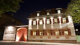 Farmerhaus-Lodge - Gross-Umstadt Hotels