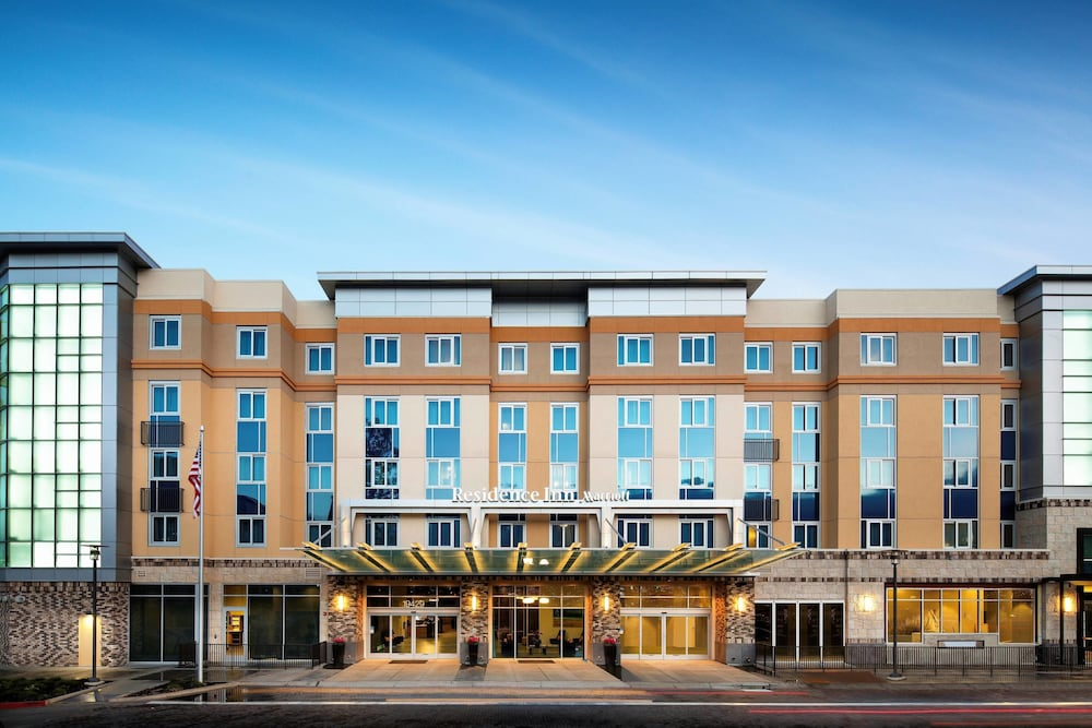 Featured Image, Residence Inn by Marriott San Jose Cupertino