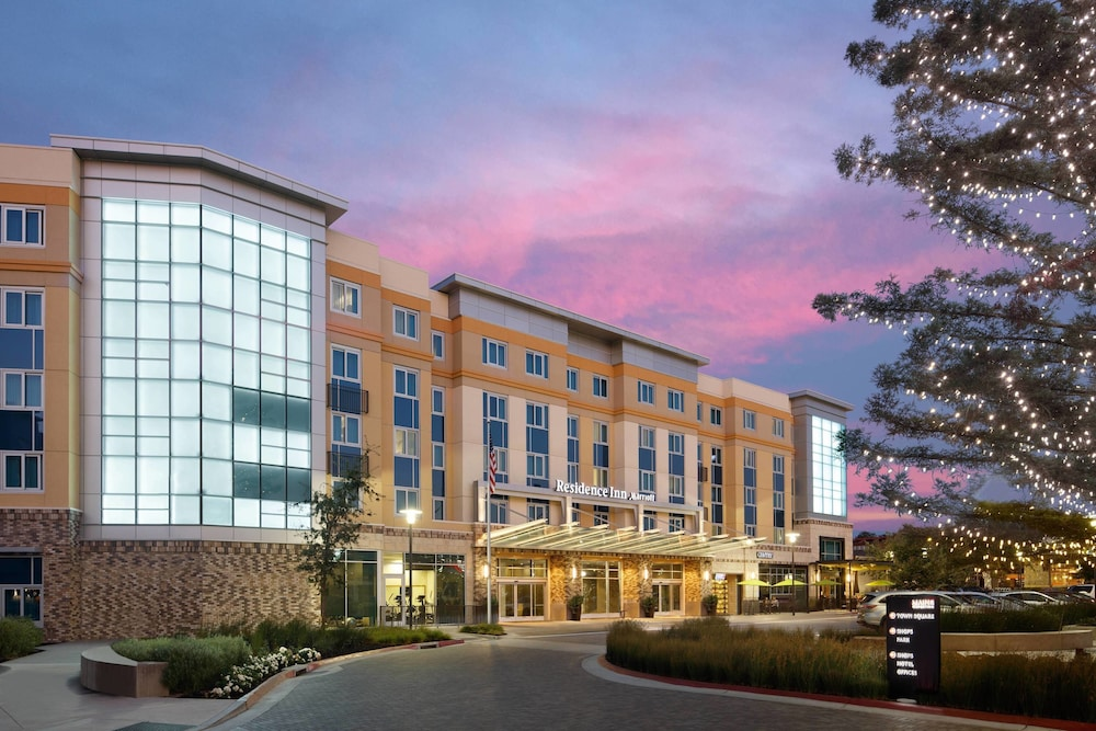 Exterior, Residence Inn by Marriott San Jose Cupertino