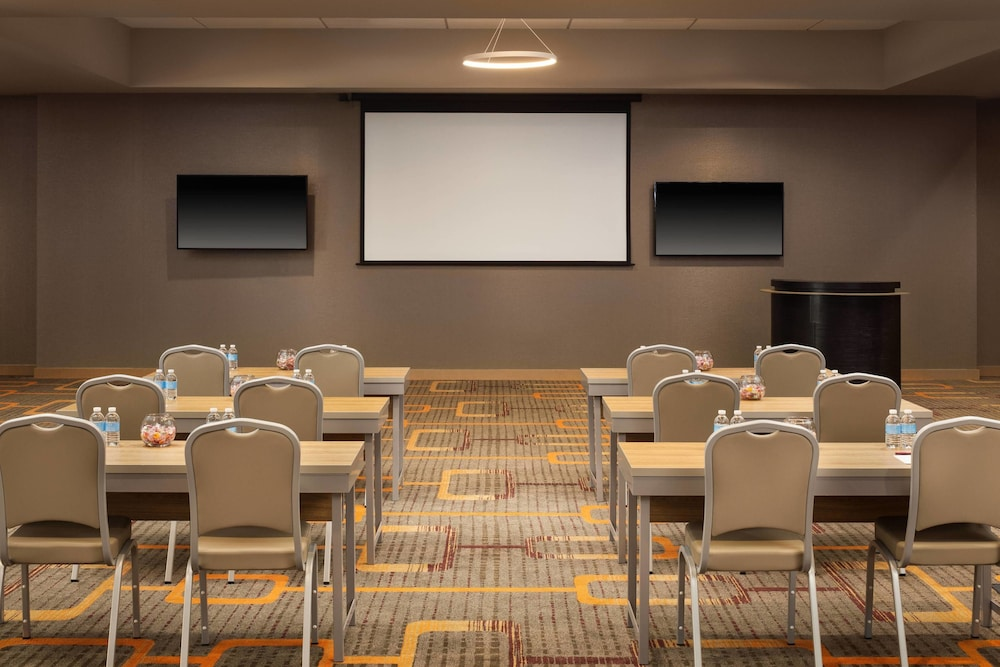 Meeting Facility, Residence Inn by Marriott San Jose Cupertino