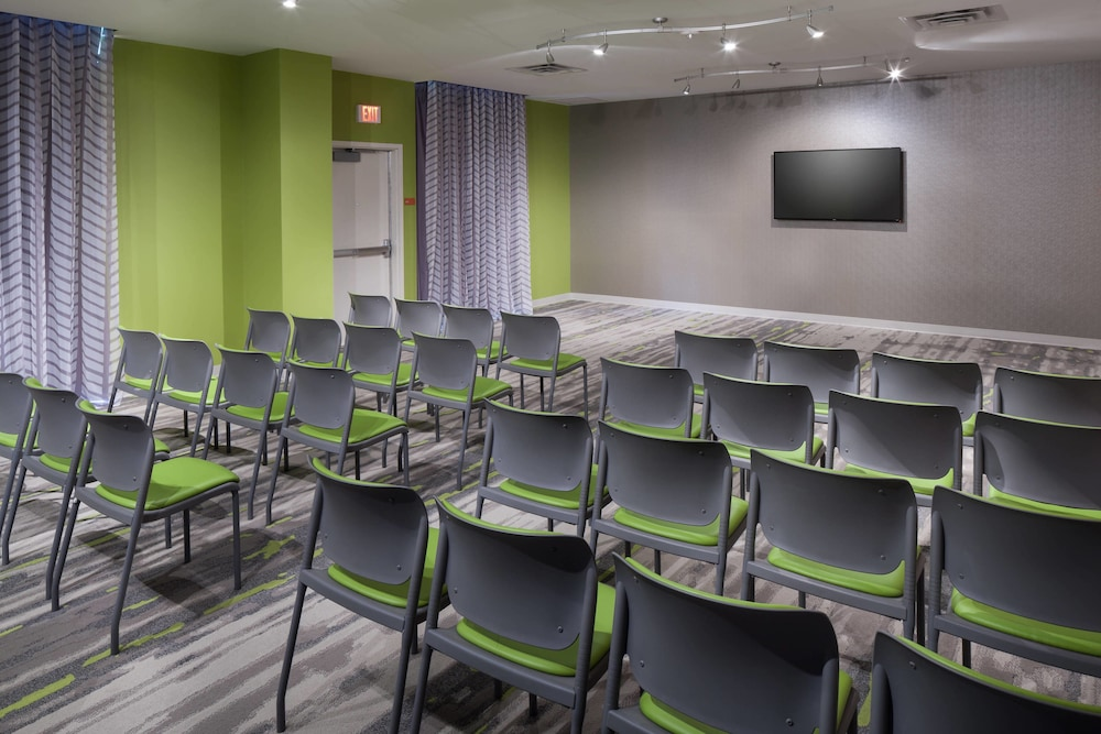 Meeting Facility, TownePlace Suites by Marriott Orlando at SeaWorld