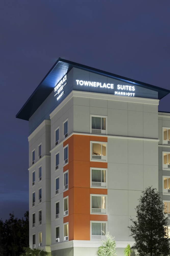 Exterior, TownePlace Suites by Marriott Orlando at SeaWorld