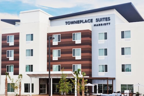 TownePlace Suites by Marriott Montgomery EastChase