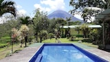 Hideaway Lodge - La Fortuna Hotels