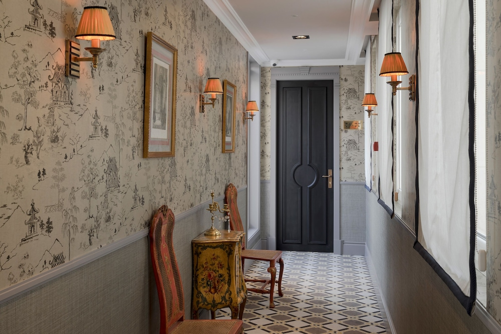 Interior, Relais & Châteaux Heritage Madrid