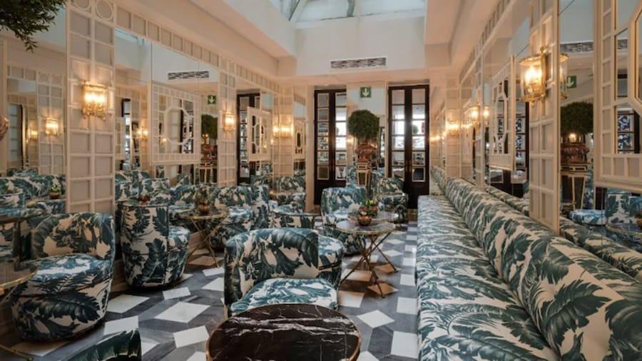 Relais & Châteaux Heritage Madrid