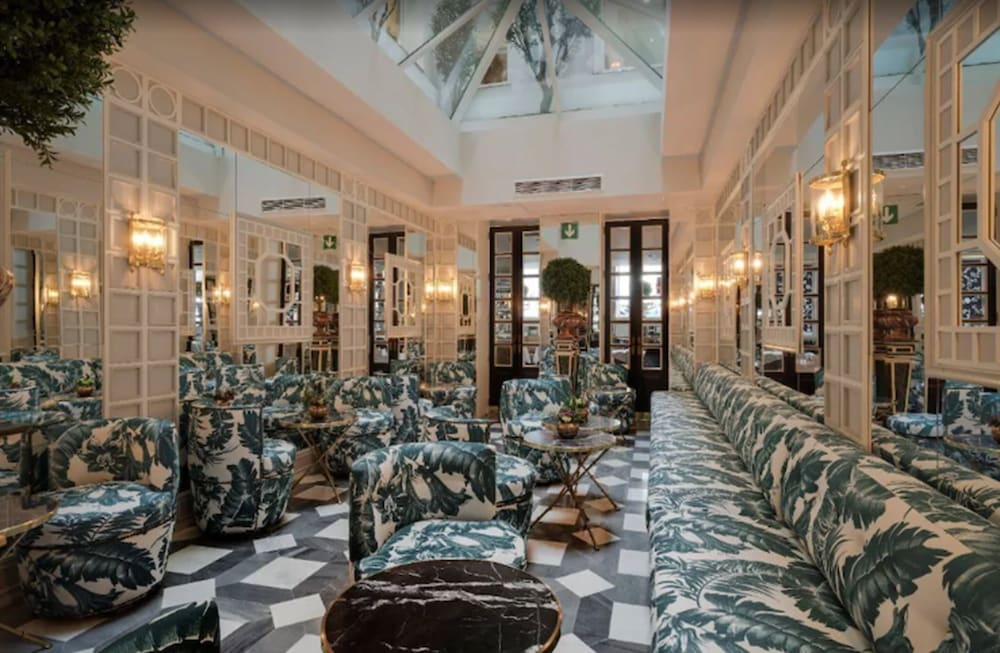 Featured Image, Relais & Châteaux Heritage Madrid