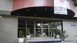 Luzon Residence Apartments - Fortaleza Hotels