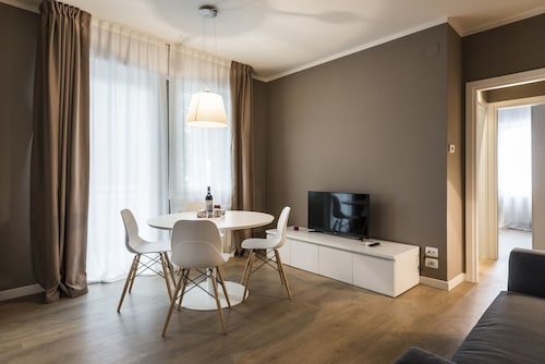 MYSWEETPLACE - San Giovanni Apartments