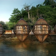 The Ritz-Carlton, Langkawi
