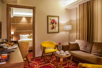 Gerasa Hotel