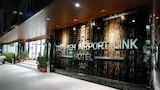 Top High Airport Link Hotel - Bangkok Hotels