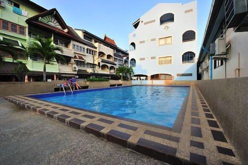 Thipurai Beach Hotel Hua Hin