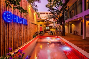 At Hostel Samui - Adults Only