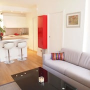 Nice Booking - Appartement Le Nicki