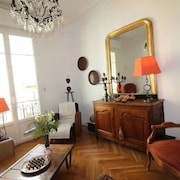 Nice Booking - Appartement Le Plume
