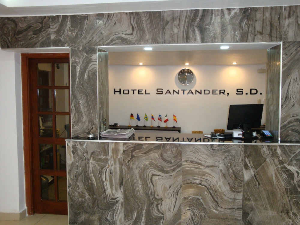 Featured Image, Hotel Santander SD