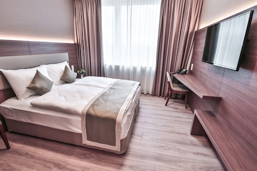 Ocak Apartment & Hotel Berlin