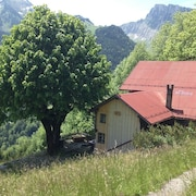 Heidi Chalet - Ideal for large groups