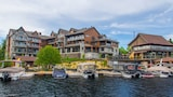 Le Viking Resort & Marina - Sainte-Marguerite-du-Lac-Masson Hotels