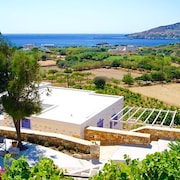 Good Life Greece Eco Villas