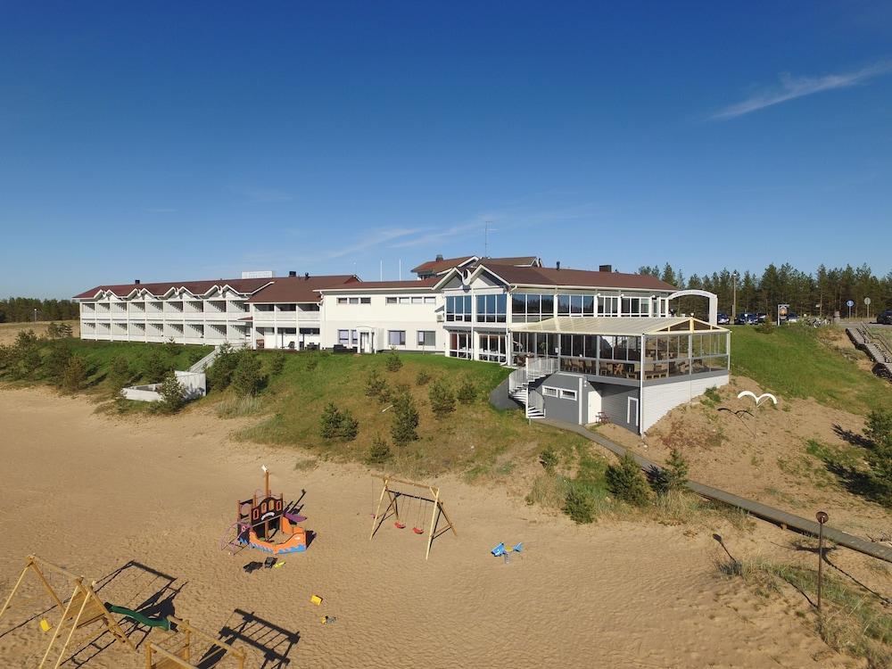 Meriluontokeskus Kalajoki