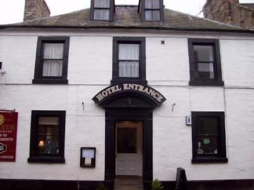 Newcastle Arms Hotel