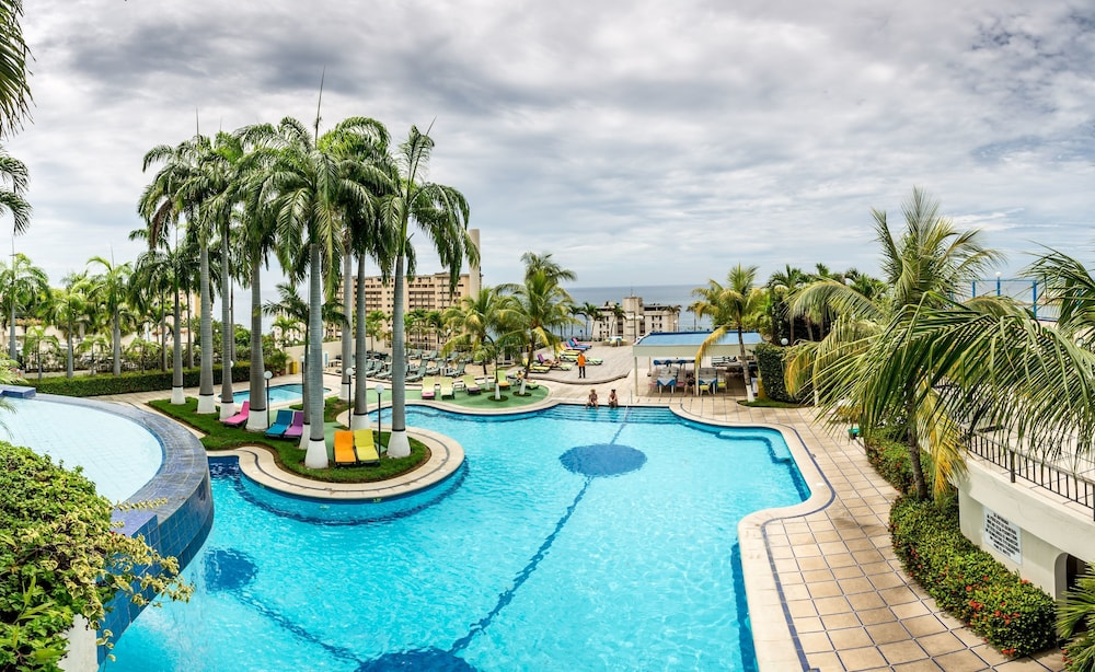 Hotel Ole Caribe La Guaira