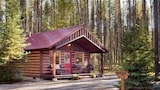 The Reclusive Moose Cabins - Columbia Falls Hotels
