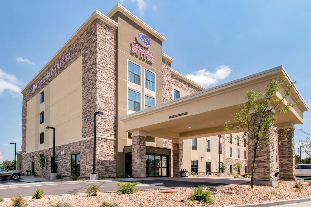 Comfort Suites Denver near Anschutz Medical Campus: 2019 Room Prices