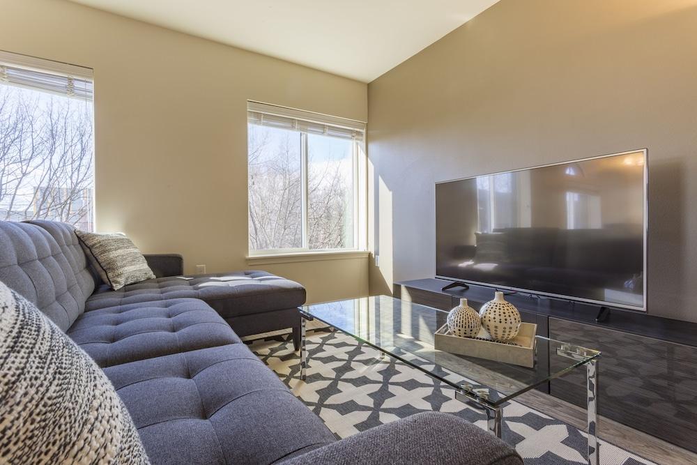 Seattle Center Condos By Domicile Seattle Hotelbewertungen 2019