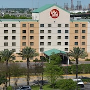 Inn at the Isle of Capri Lake Charles