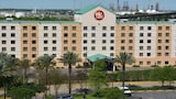 Inn at the Isle of Capri Lake Charles - Westlake Hotels