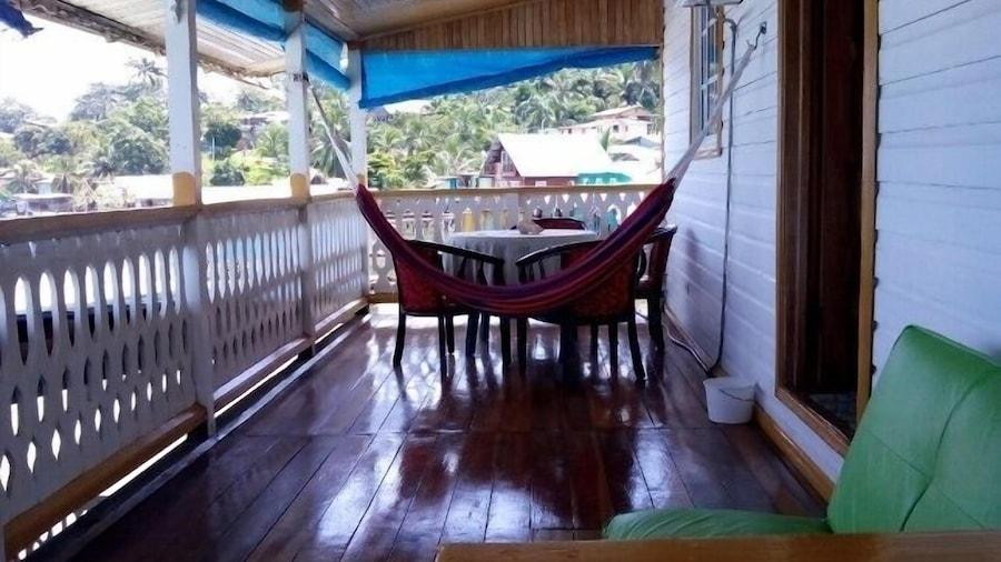 Hotel Caribbean View