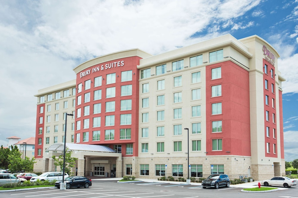 Featured Image, Drury Inn & Suites Fort Myers Airport FGCU
