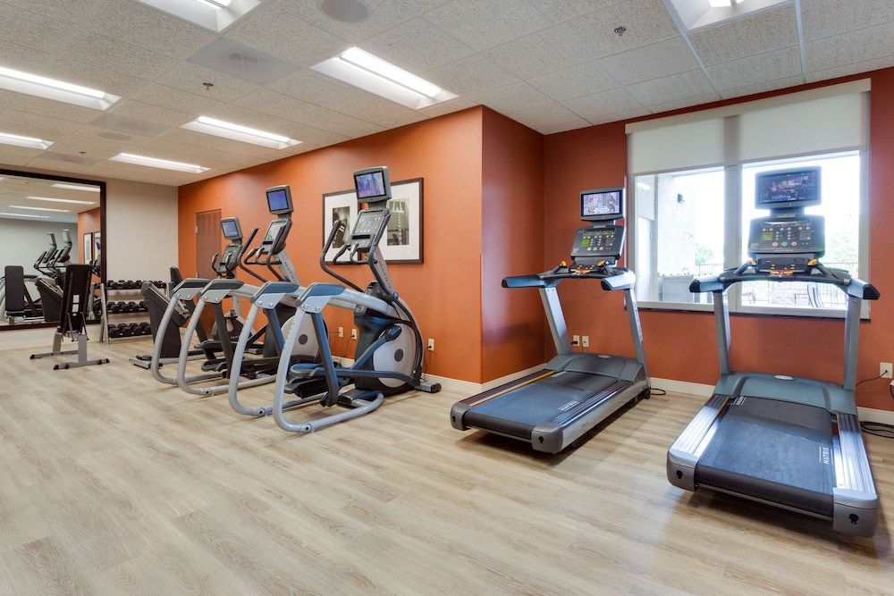 Fitness Facility, Drury Inn & Suites Fort Myers Airport FGCU