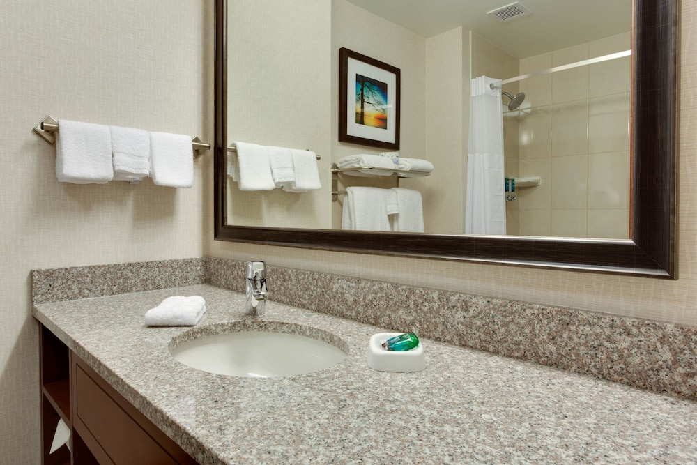 Bathroom, Drury Inn & Suites Fort Myers Airport FGCU
