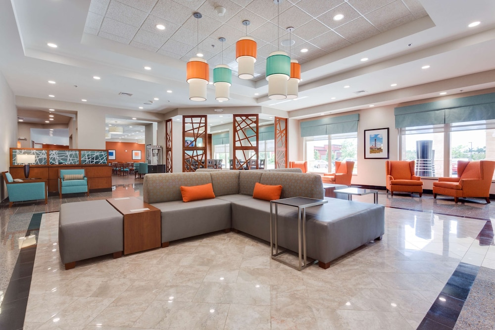 Lobby, Drury Inn & Suites Fort Myers Airport FGCU