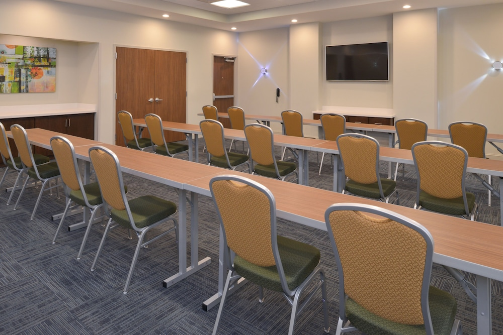 Meeting Facility, Holiday Inn Express Spring Hill