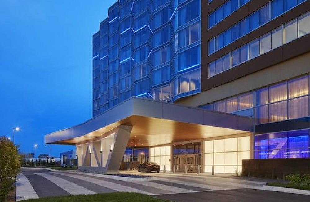 Featured Image, InterContinental Minneapolis - St. Paul Airport, an IHG Hotel