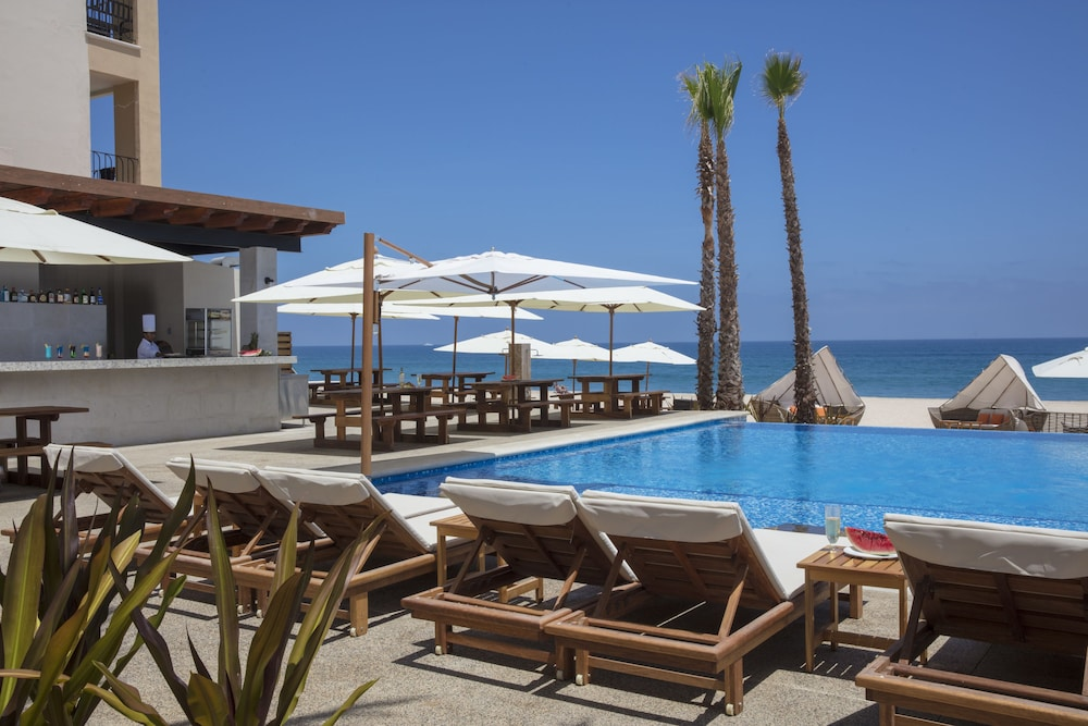 Outdoor Pool, Residence by Krystal Grand All Inclusive