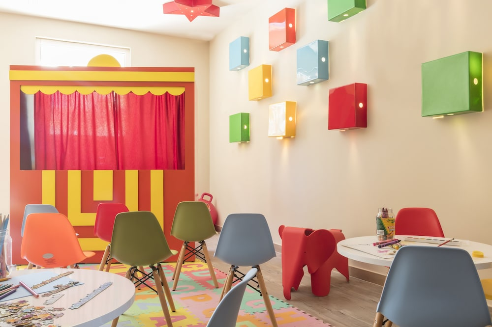 Children's Play Area - Indoor, Residence by Krystal Grand All Inclusive