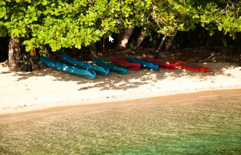 Kayaking, AL NATURAL RESORT