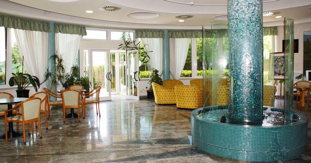 Hotel Villa Dei Romanzi Tortoreto