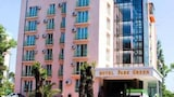 Hotel Park Green - Poti Hotels