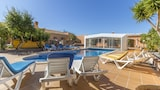 Villas2go2 Barrocal - Loule Hotels