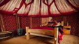 Plush Tents Glamping - Chichester Hotels