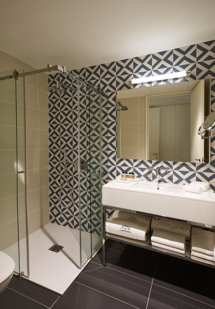 Bathroom, The Lumiares Hotel & Spa - Small Luxury Hotels Of The World