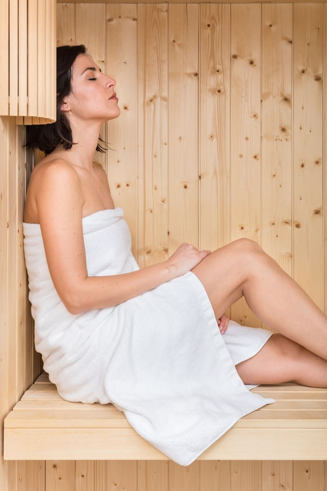Sauna, The Lumiares Hotel & Spa - Small Luxury Hotels Of The World