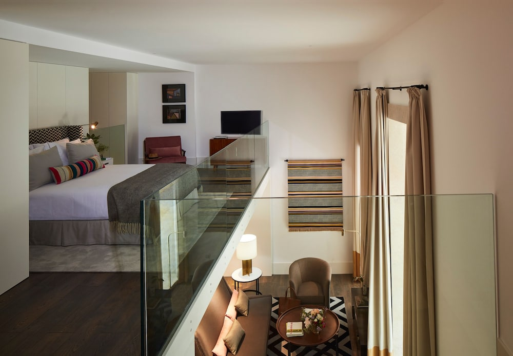 Room, The Lumiares Hotel & Spa - Small Luxury Hotels Of The World